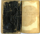 Robert A. Boyd Civil War diary - notebook.  [digital]