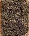 William G. Williamson Notebook with sketches, ca. 1857-1861 [Digital]