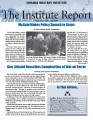Institute Report. April 2007