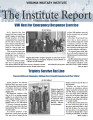 Institute Report. April 2008