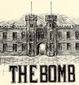 The Bomb, 1895. Digital edition of the VMI yearbook.
