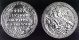VMI New Market Medal,view of both sides