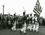 New Market Day Ceremony and Parade, 1964