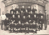 """Flying Squadron"", football team, 1920"