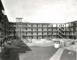 """Building new Barracks,"" 1922-1923"